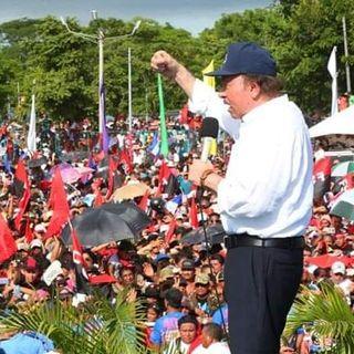 Las Noticias de Hoy - Daniel Ortega: En Nicaragua se debe buscar la paz