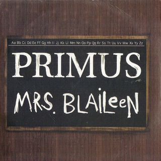 Mrs. Blaileen
