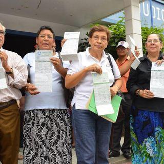 Jubilados que consuman más de 151 kilovatios por mes pagarán más por el servicio tras tercer reducción de subsidio estatal