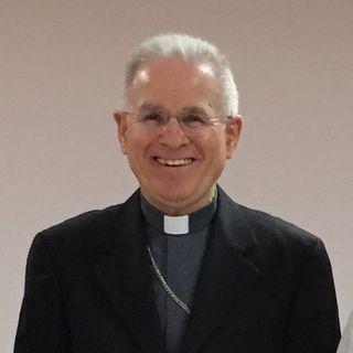 Vescovo Mariano Crociata (commento)
