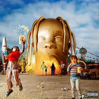 BUTTERFLY EFFECT - Travis Scott [8D]