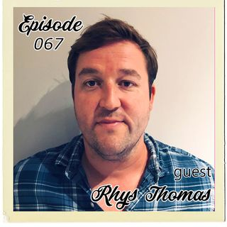 The Cannoli Coach: Making a Difference w/Rhys Thomas | Episode 067