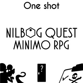 One Shot - Mínimo RPG