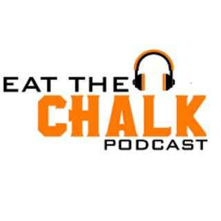 Eat the Chalk Podcast - FanShare 500 Preview