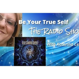 Presents Higher Consciousness With Katerina Lenarcic -Live Call In Event