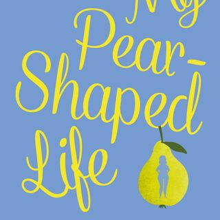 """Author Carmel Harrington discusses her new book """"My Pear-Shaped Life."""""""