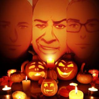 Buruleando S1-EP5: Halloween