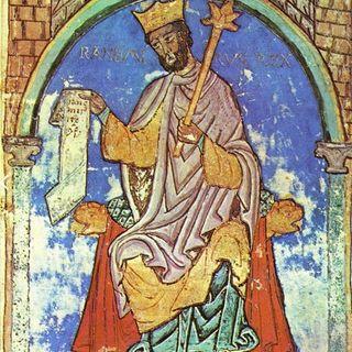 San Ramiro de León, mártir
