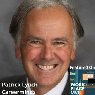 Patrick Lynch, President of SHRM-Atlanta
