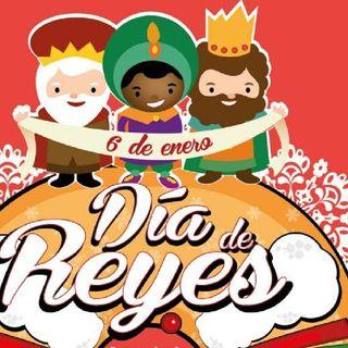 Festival Dia De Reyes San Miguel Tlaixpan