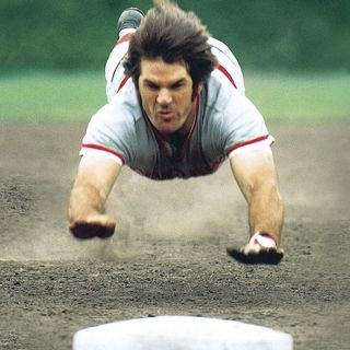 Should Pete Rose be in the Hall of Fame?