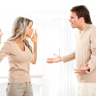 Podcast: Anger ~ I can't deal with my spiteful ex.
