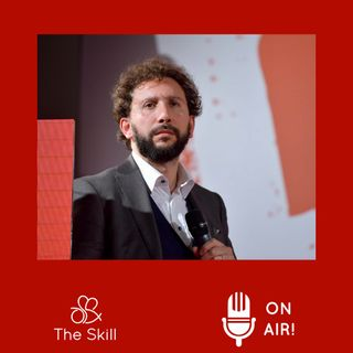 Skill On Air - Andrea Camaiora