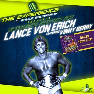 Lance Von Erich featuring Vinny Berry