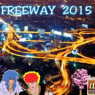 "STEFANO ERCOLINO - FREEWAY 2015 (Cover ""Bee Hive"")"