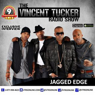 R&B Group Jagged Edge on VTRS
