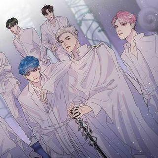 BTS (방탄소년단) - DIONYSUS.mp3