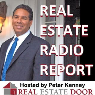 Real Estate Radio Report with Peter Kenney - Edition 3