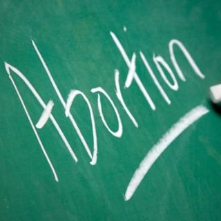 Podcast 38: Abortion and Accountability.
