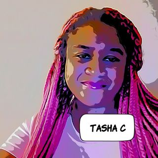 The Tasha C Show