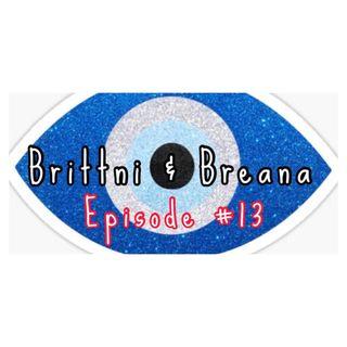 Breana's Undergraduate Journey 🎓