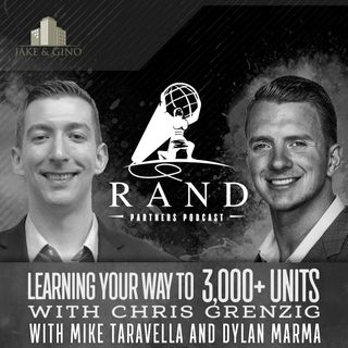 RPP - Learning Your Way to 3,000+ Units with Chris Grenzig