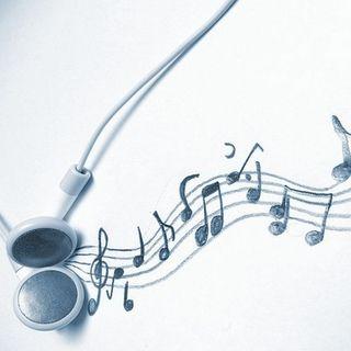 Mix di Prova...Radio Cosmica 06/06/19