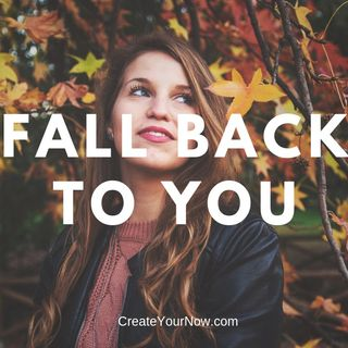 1367 Fall Back to You