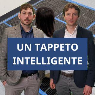 #63 - L'Intelligenza Artificiale in un tappeto? (Effetto WOW #1)
