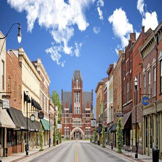 """Bardstown (Part Two: """"America's Most Beautiful Small Town"""")"""