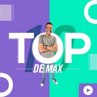 Top de Max: Lo que más da pereza Primera Parte