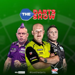 World Championship Review, MVG's Big Transfer & Hayley Turner