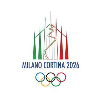 Da Milano a Cortina... il bello delle Olimpiadi