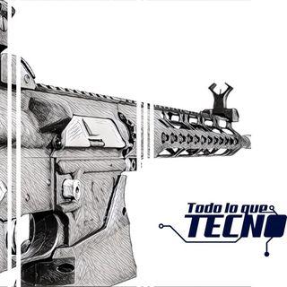 Ar-15: El PC de los rifles semiautomáticos | Todo lo que tecno