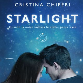 "Cristina Chiperi ""Starlight"""