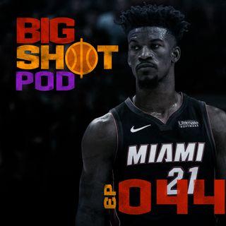 #044 - NBA Preview 19/20 - Divisão do Sudeste