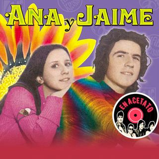 Homenaje a Ana y Jaime