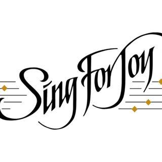 Sing for Joy! - Morning Manna #2726