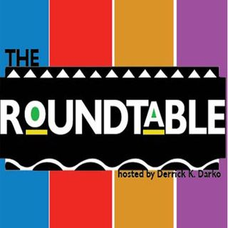 The Round Table with Derrick K. Darko - Ep 00: NFL is here!