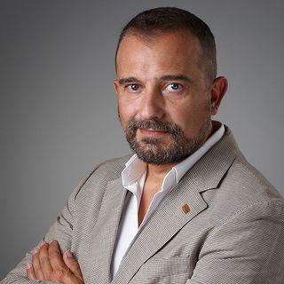 """""""La inteligencia militar aplicada en el ámbito empresarial"""", con el Capitán de Infantería de Marina, Manu Robledo"""