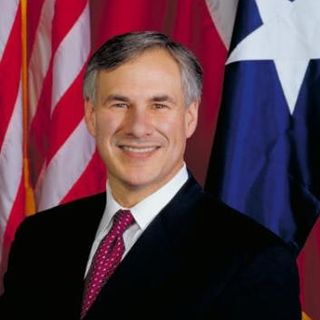 Texas Governor Abbott meets with President of Honduras