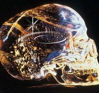 Crystal Skulls: Truth, Legend & Prophecy