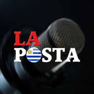Uruguayo , se que no queres escucharlo , pero sos pobre . Lapostauy.com Podcast