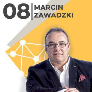 Marcin Zawadzki–chirurg, który został przedsiębiorcą-CEO Senior Apartments