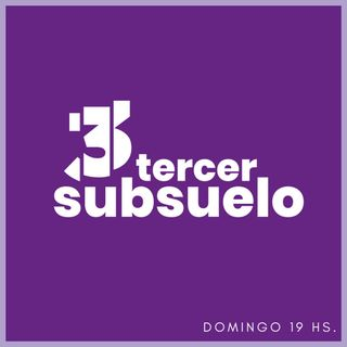 Tercer subsuelo. T01 - Episodio 01