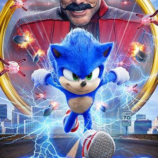 Damn You Hollywood: Sonic the Hedgehog
