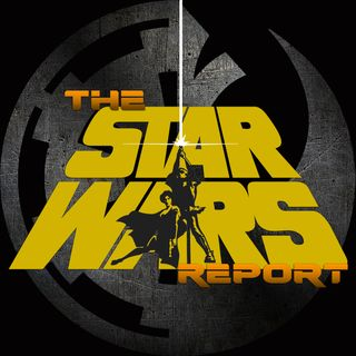 The Secrets of the Jedi – SWR #391