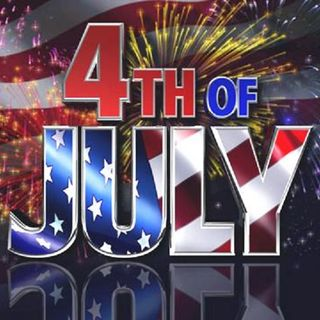 "102.DLG Radio Live ""4th Of July Music Celebration"" 7/4/19"