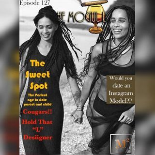 The Mogul Lounge Presents: The Sweet Spot