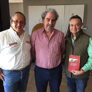 Entrevista de Fiesta Brava con el filósofo Francis Wolff